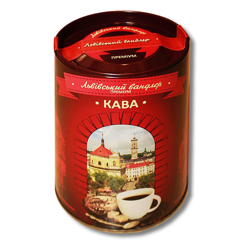 """Кофе """" Львовский Вандлер Шоколадный премиум"""""""