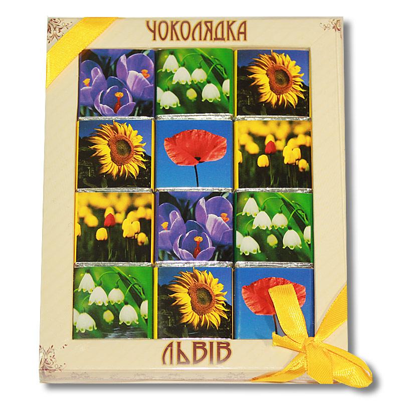 """Набор-мини  """"Цветы"""""""