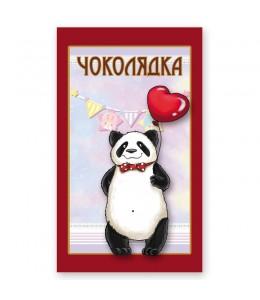 "Шоколад  ""Панда"""